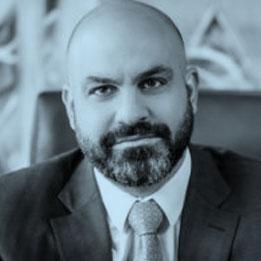 Pierre K. Boueri